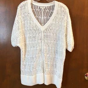 Sonoma sweater; size XL